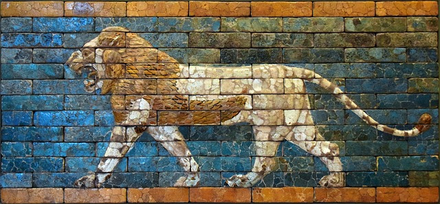 lev na zdi